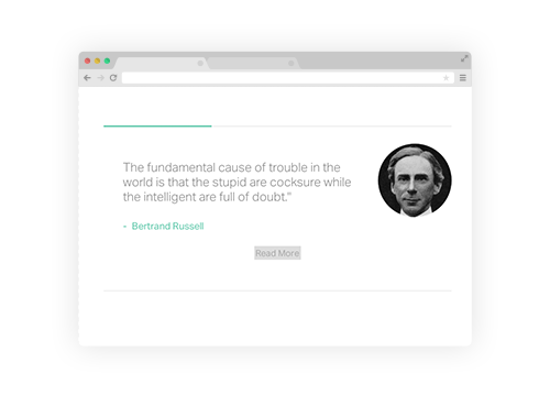 weebly widgets 13 quotes rotator jquery
